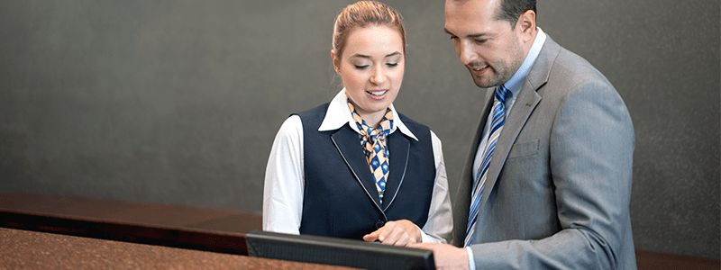 How to become a Hotel or Motel Manager | The Good Universities Guide