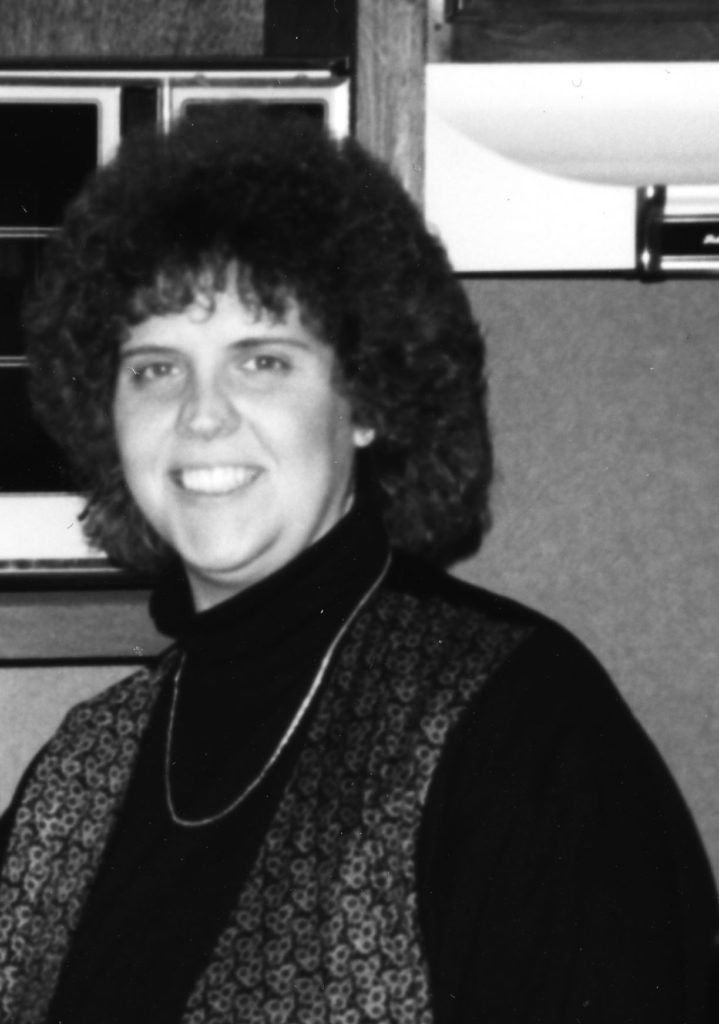 Remembering Lakeville Branch Head Librarian Ruth Klement | Great ...