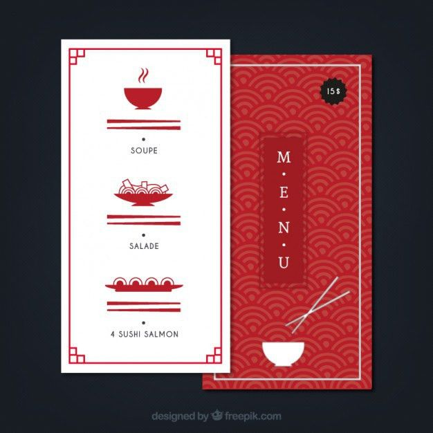 Japanese Food Vectors, Photos and PSD files | Free Download