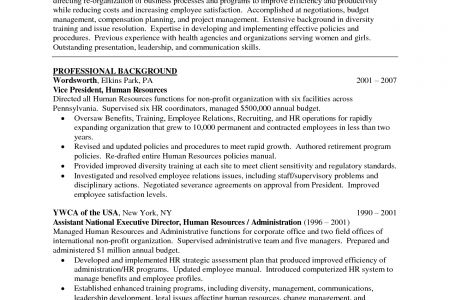employee relations manager resume sample Employee Relation Manager ...