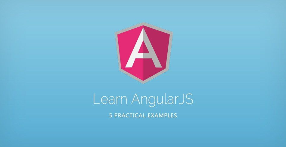 Learn AngularJS With These 5 Practical Examples - Tutorialzine