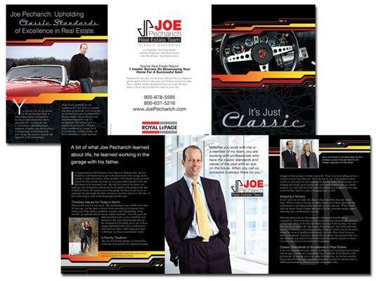 Personal Brochures - Hobbs/Herder - Real Estate Marketing Training ...