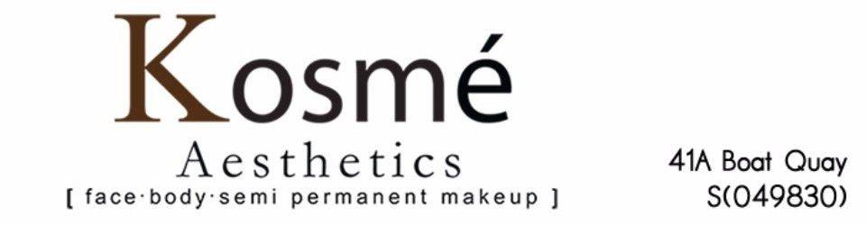 Aesthetic Beauty Consultant / Aesthetician (Orchard) Job - Kosme ...