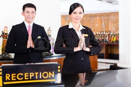 Reception Desk Stock Photos & Pictures. Royalty Free Reception ...