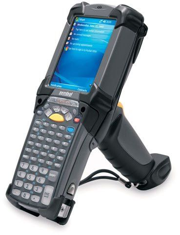 Motorola MC9090-G Mobile Computer - Research, Buy, Call for Advice.