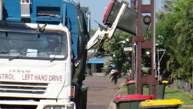 Rubbish truck drivers working for Citywide caught with drugs in ...