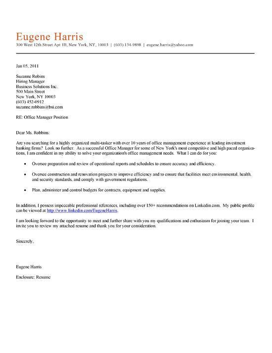 Sample Retail Cover Letter Template Example. Assistant Store ...
