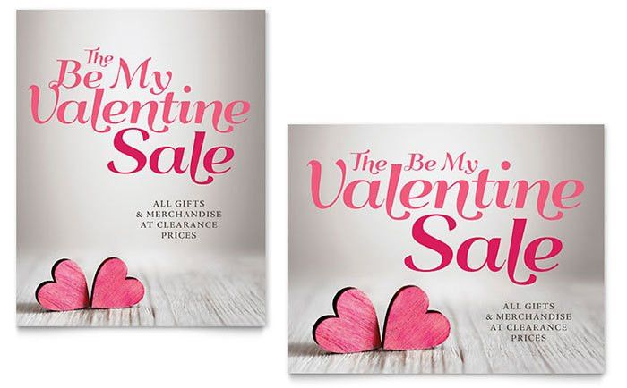 Valentine's Day Graphic Designs that Your Business Will Love ...