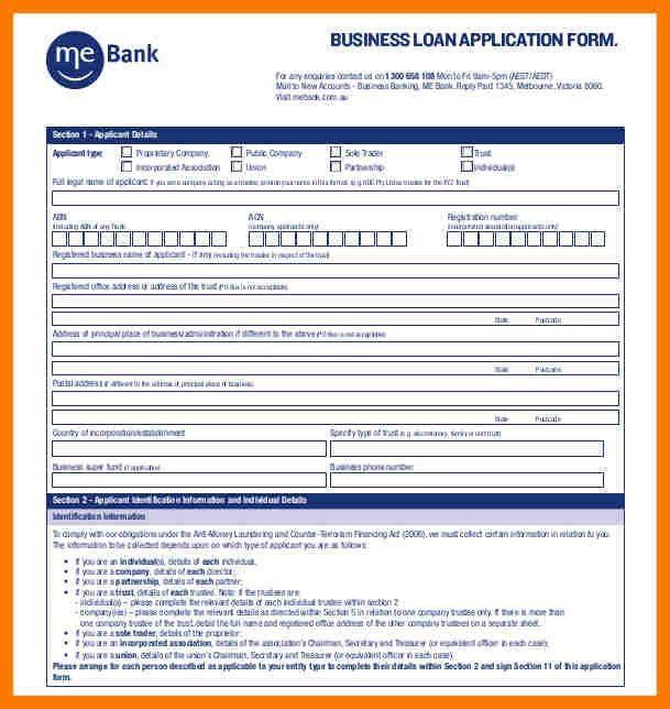 Application Form Format. 10+ Application Form Of Cv - Basic Job ...