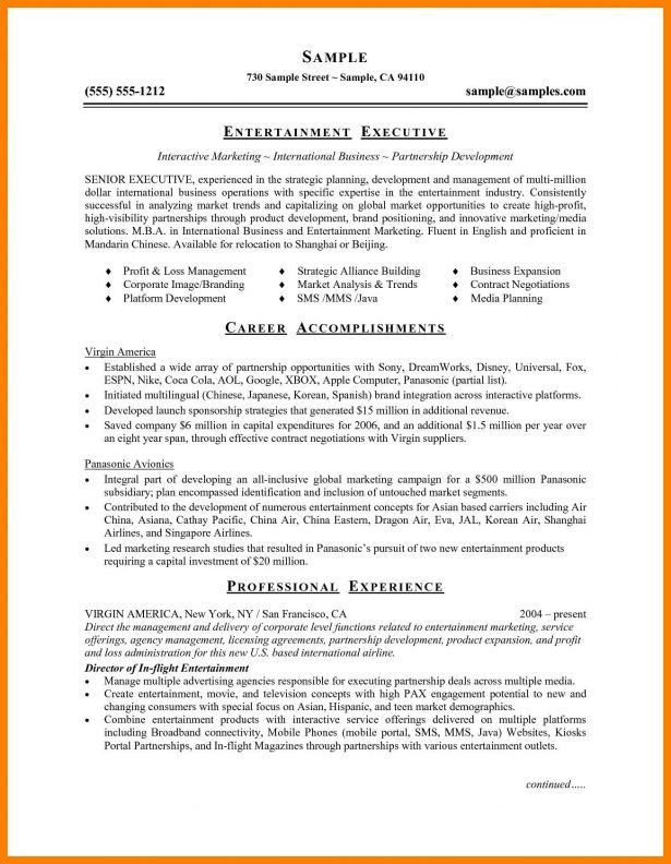 Resume : Gamecock Student Account Manager Bartender Cover Letters ...