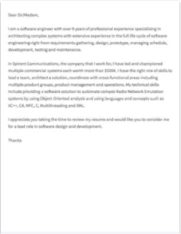 Job-Winning Cover Letter Formats | Cover-Letter-Now