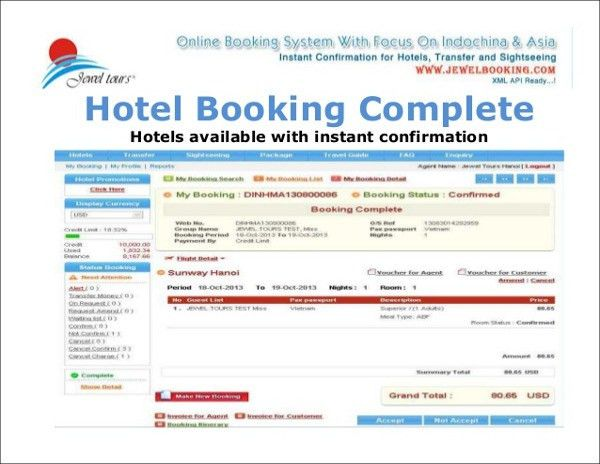 9+ Hotel Voucher Templates - Free PSD, Vector AI, EPS Format ...