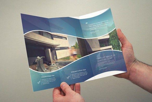 Tri Fold Brochure Template – 36+ Free PSD, AI, Vector EPS Format ...