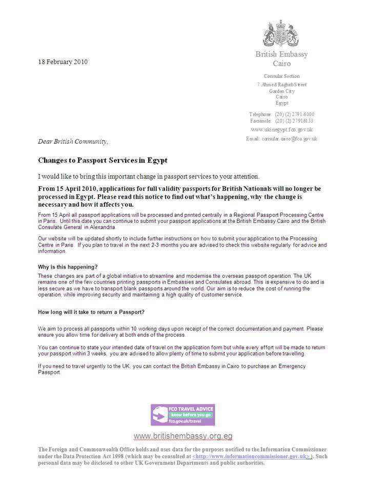 Collection of Solutions Sample Reference Letter For Chevening ...
