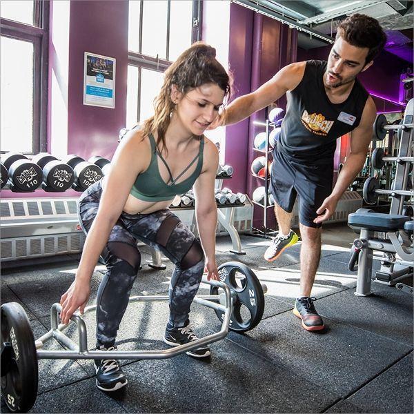 Crunch Fitness Personal Trainer Salaries | Glassdoor
