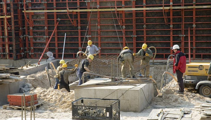 The Average Salary of a General Contractor | Bizfluent