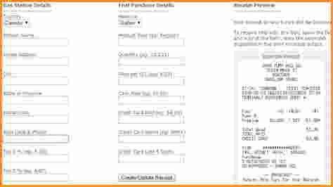 Make Invoice Online [Template.billybullock.us ]