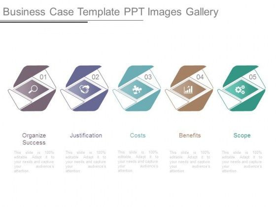Costs PowerPoint templates, Slides and Graphics