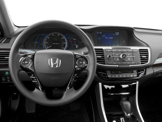 2017 Honda Accord Hybrid Santa Maria CA | San Luis Obispo Lompoc ...