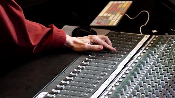 Audio and Music Production Careers: First Steps