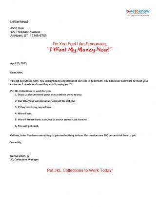 marketing letters
