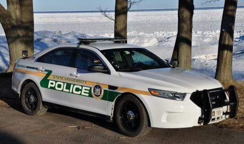Patrol Division | University Police