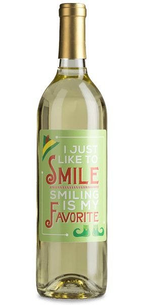 Custom Wine Labels | Personalized Wine Bottle Labels | Personal Wine