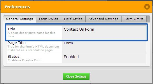 How to edit or customize Product Order Form template? | JotForm