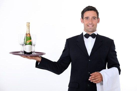 Exceptional Waiter Resume That Earns You An Interview