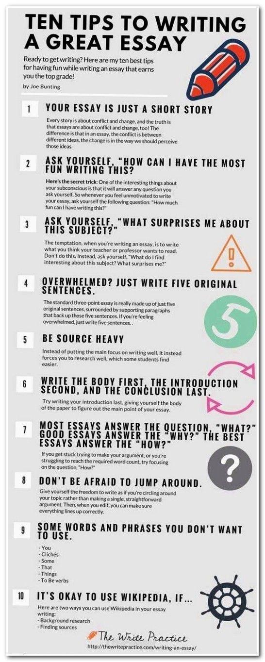 Top 25+ best Essay examples ideas on Pinterest | Argumentative ...