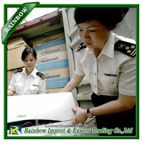 Shenzhen Fedex customs broker for shipment release – China import ...