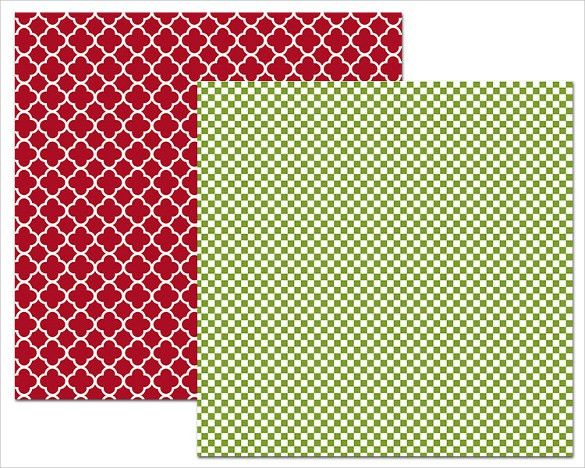 21+ Sample Christmas Papers - PSD, Vector EPS