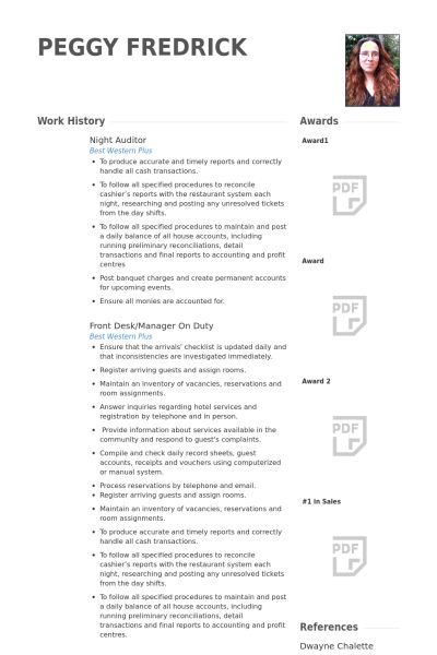 staff auditor resume resume samples across all industries ...