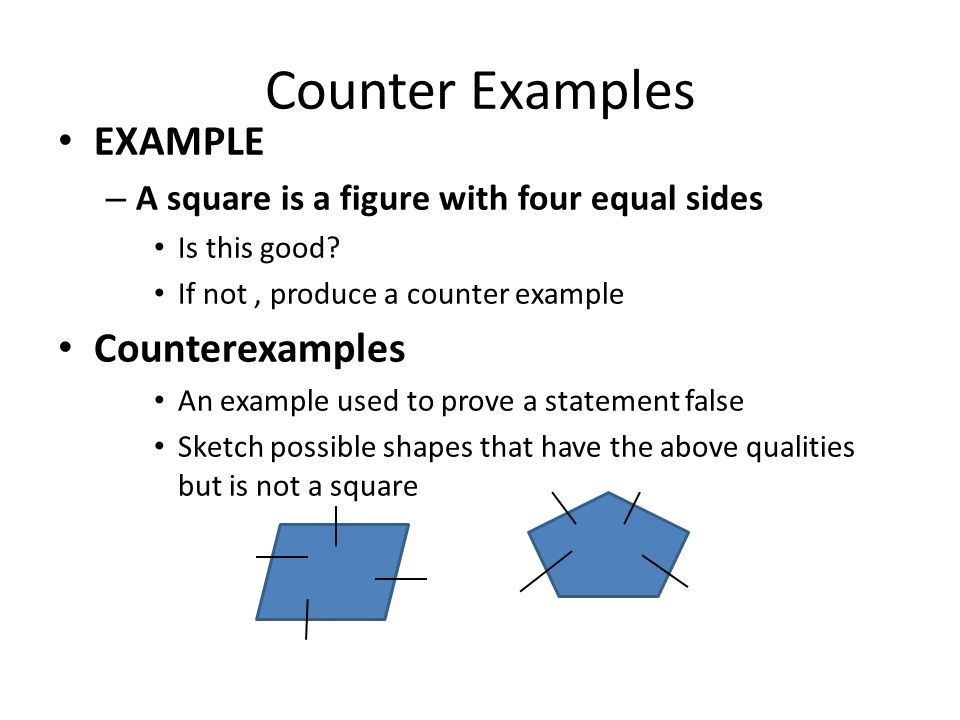 Writing Definitions First – Classify what it is Second – how does ...
