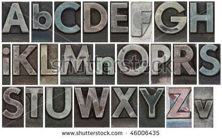 Block Letters Stock Images, Royalty-Free Images & Vectors ...
