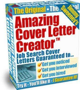 Cover Letter Creator - PDF Free Download