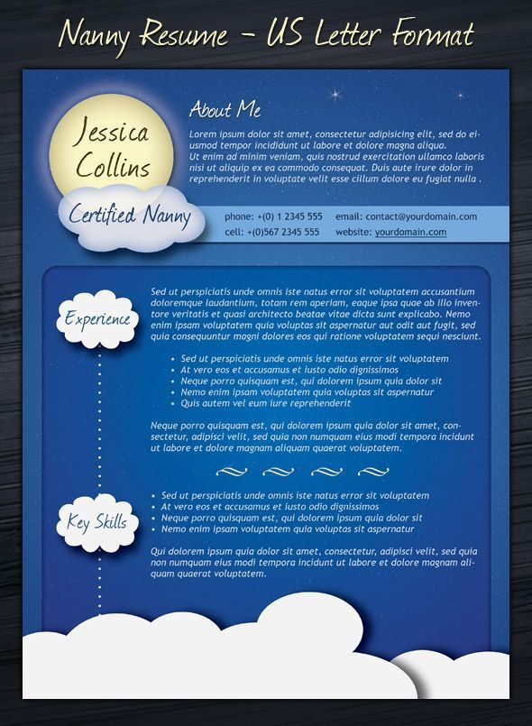 64 best Resume images on Pinterest | Job search, Resume tips and ...