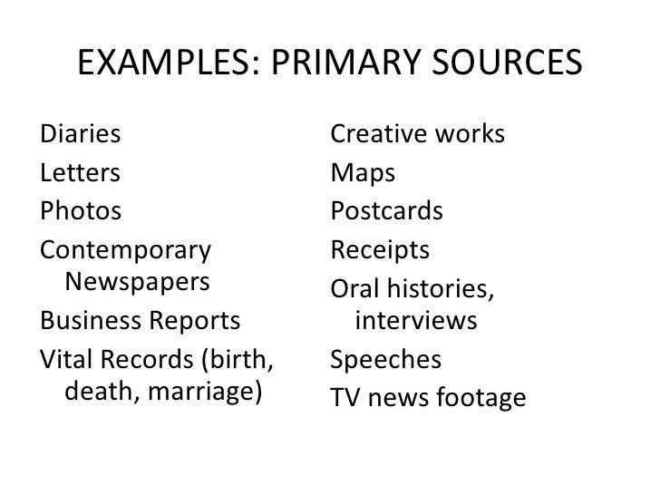 Using Primary Sources in K-6 Social Studies