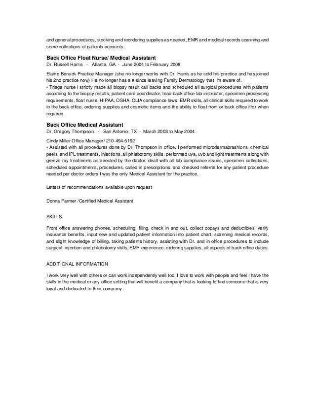 Donna-Farmer.pdf Indeed Resume 2015