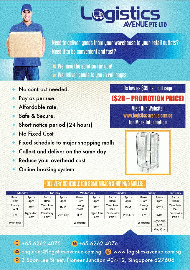 Blog | Express Flyer distribution and Flyer Printing Singapore ...