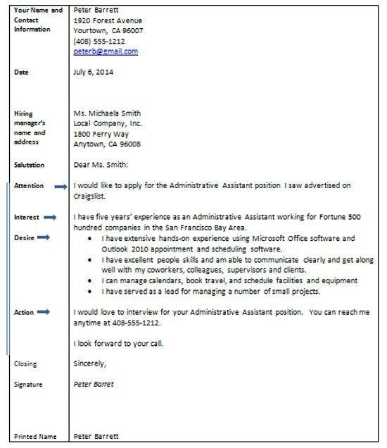 Cover Letter Purdue - CV Resume Ideas