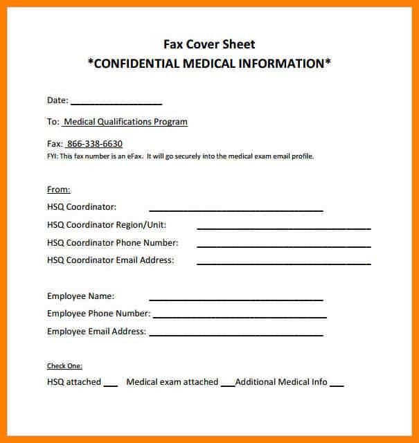 Fax Cover Sheet Pdf. 10+ Confidential Fax Cover Sheets | Resume ...