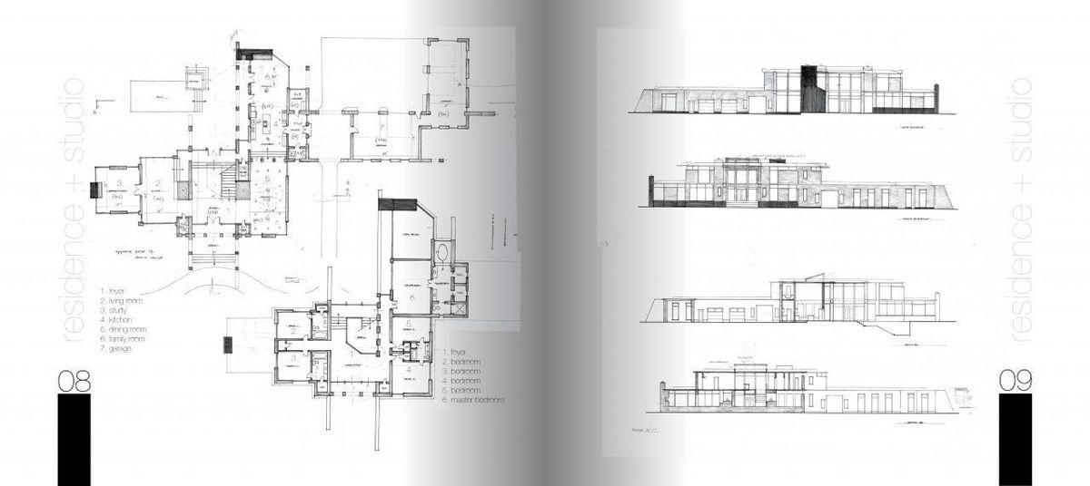Keith M. Murphy Resume and Portfolio - Architecture Portfolio ...