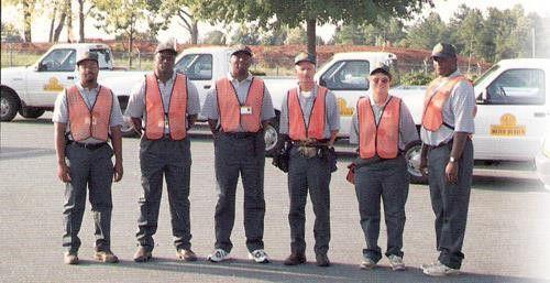 National Technical Teams - Harris-McBurney Company | Outside Plant ...
