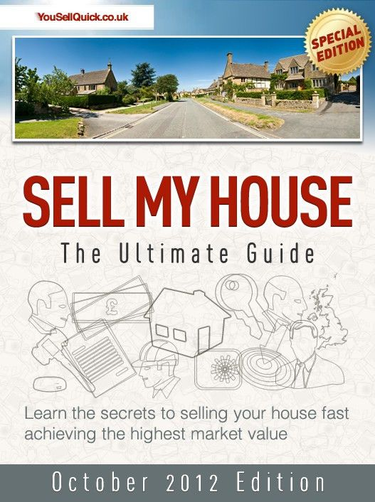 YouSellQuick - We Buy Any House Usually 95-100% Market Value