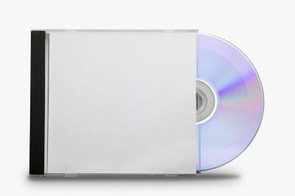 How to Make a CD Booklet Template | It Still Works | Giving Old ...
