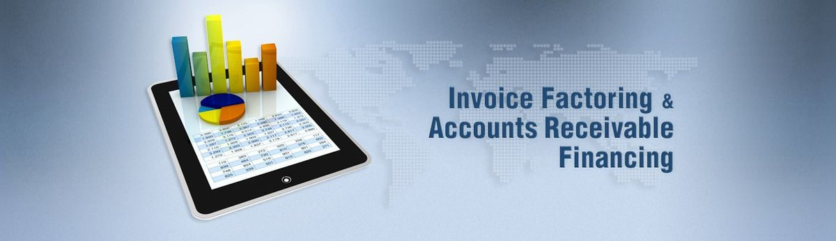 Meet you company's needs by selling invoices