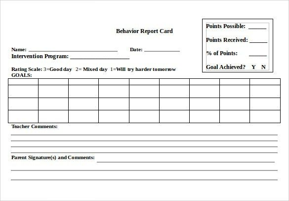 Comment Card Template Word  BesikEightyCo
