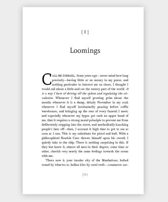 Formatting: From Manuscript to a Print Book with MS Word ...