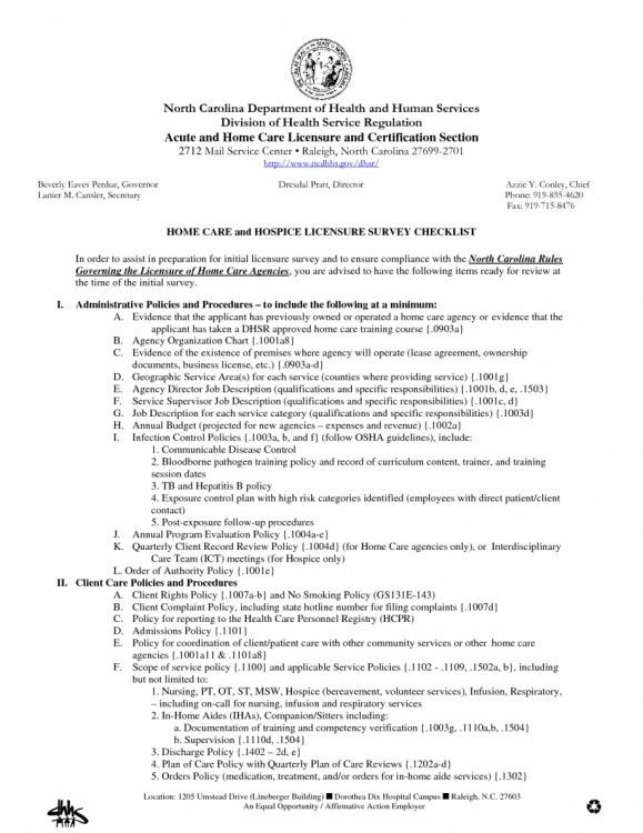 Cna Resume Templates - formats.csat.co